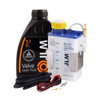 JLM Kit Valve Salver