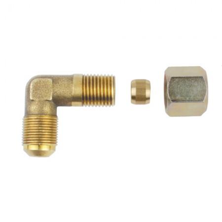 CODO A 90° M14x1 / G¼
